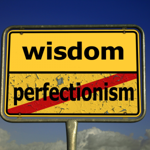 perfectionism in OCD